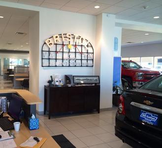 Bill Gatton Chevrolet Cadillac Image 3
