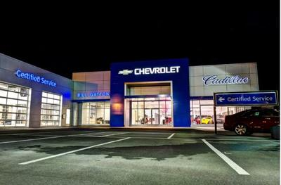 Bill Gatton Chevrolet Cadillac Image 8