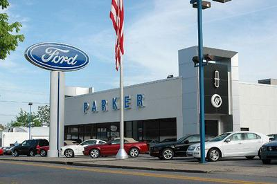 Parker Ford-Lincoln Image 5