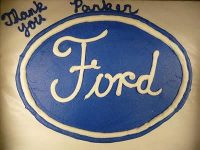 Parker Ford-Lincoln Image 6