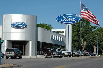 Parker Ford-Lincoln Image 9