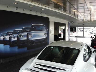 Porsche Monterey Image 1