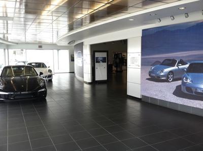 Porsche Monterey Image 2