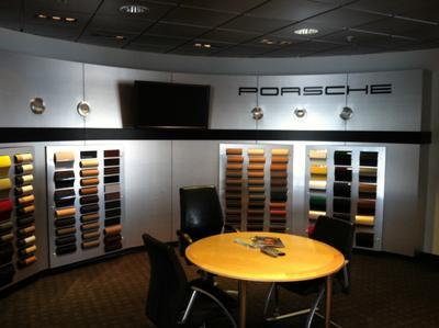 Porsche Monterey Image 4