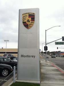 Porsche Monterey Image 6