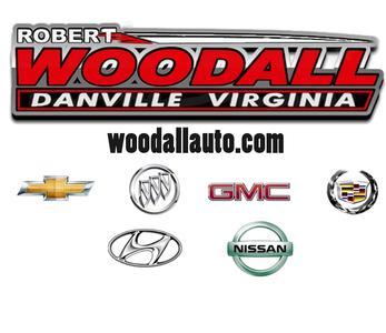 Woodall Automall Image 2