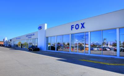 Fox Ford of Cadillac Image 3