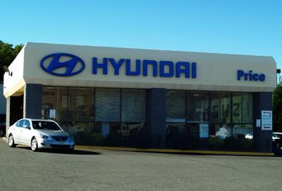 Jim Price Chevrolet Hyundai Image 2