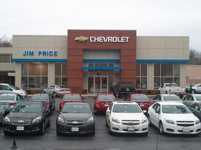 Jim Price Chevrolet Hyundai Image 4