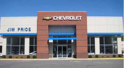 Jim Price Chevrolet Hyundai Image 6