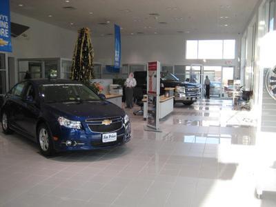 Jim Price Chevrolet Hyundai Image 7