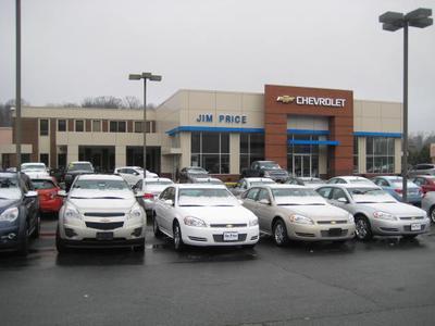 Jim Price Chevrolet Hyundai Image 8