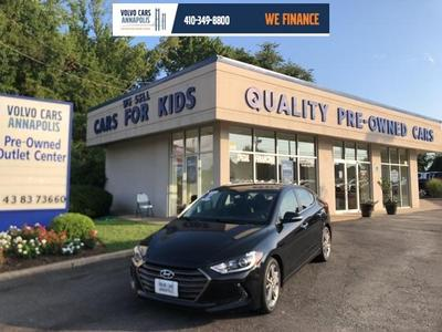 Hyundai Elantra 2017 for Sale in Annapolis, MD