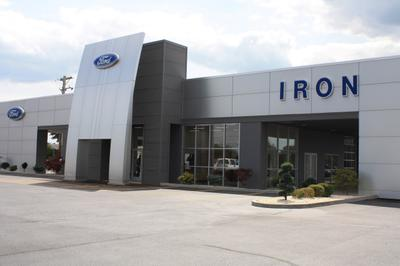 Iron Ford Image 1