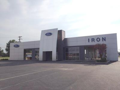 Iron Ford Image 3