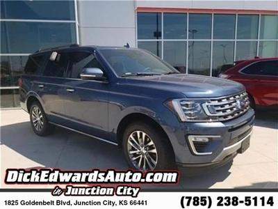 2018 Ford Expedition Limited for sale VIN: 1FMJU2AT3JEA44622