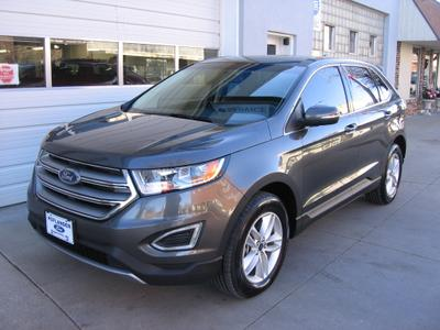 Ford Edge 2017 for Sale in Higginsville, MO