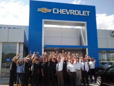 Ed Bozarth Chevrolet Buick Image 4