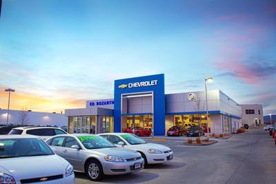 Ed Bozarth Chevrolet Buick Image 8