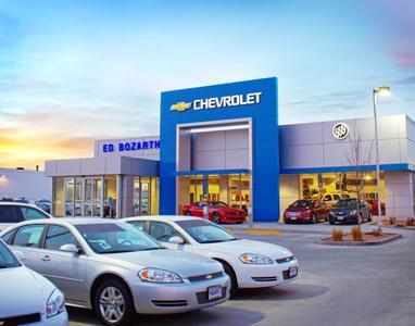 Ed Bozarth Chevrolet Buick Image 9