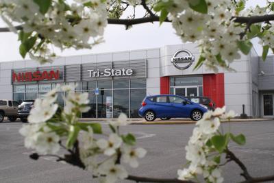 Tri-State Nissan Image 1