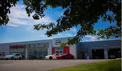 Tri-State Nissan Image 4