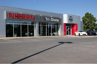 Tri-State Nissan Image 5