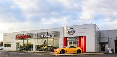 Tri-State Nissan Image 10