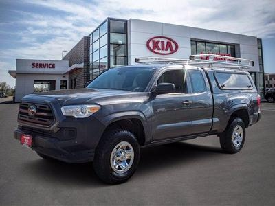 Toyota Tacoma 2018 for Sale in Laurel, MD