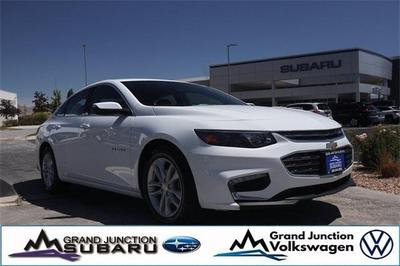 Chevrolet Malibu 2017 for Sale in Grand Junction, CO