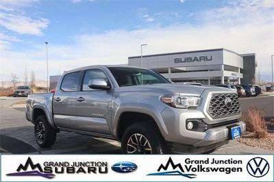 Toyota Tacoma 2020 for Sale in Grand Junction, CO
