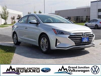 Hyundai Elantra 2019 for Sale in Grand Junction, CO