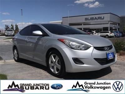 Hyundai Elantra 2013 for Sale in Grand Junction, CO
