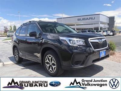 Subaru Forester 2020 a la venta en Grand Junction, CO