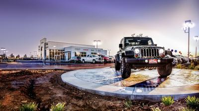 John L Sullivan Dodge Chrysler Jeep RAM Image 7