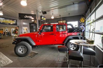Susquehanna Chrysler Dodge Jeep RAM Image 3