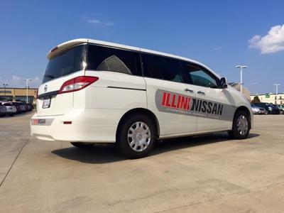 Illini Nissan Image 9