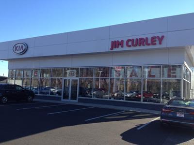 Jim Curley Buick GMC Image 1
