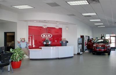 Lancaster County Motors, Inc. Image 5