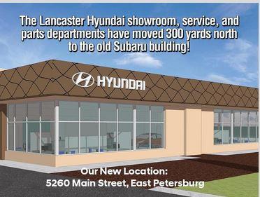 Lancaster County Motors, Inc. Image 6