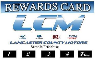 Lancaster County Motors, Inc. Image 7