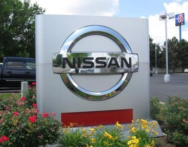 Buckeye Nissan Image 2