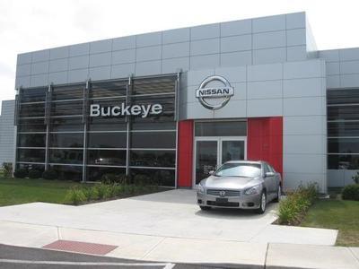 Buckeye Nissan Image 3