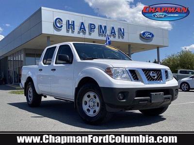 Nissan Frontier 2011 a la Venta en Columbia, PA