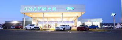 Chapman Ford Columbia Image 1