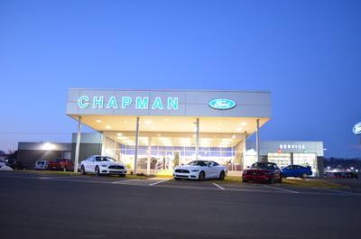 Chapman Ford Columbia Image 2