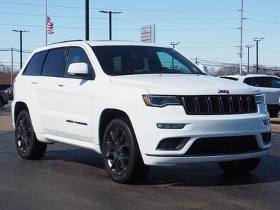 Jeep Grand Cherokee 2020 for Sale in Troy, OH