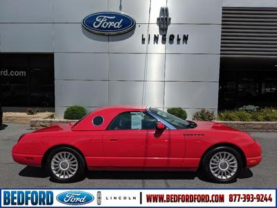 Ford Thunderbird 2004 for Sale in Bedford, PA