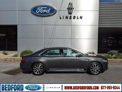 Lincoln Continental 2020 for Sale in Bedford, PA