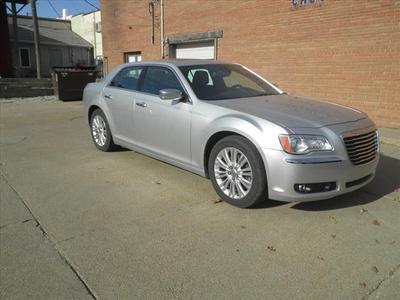 2012 Chrysler 300C Base for sale VIN: 2C3CCAKT5CH143547
